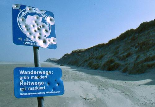 Tourismusindustrie: Naturschutz auf der Abschussliste