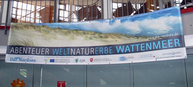 Die touristische Vermarktung ist der Betreuungssituation weit voraus, Foto (C): Manfred Knake