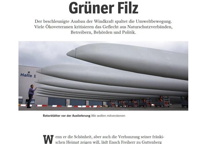 Bildzitat: Der Spiegel, Seite 80-81, Heft Nr. 14/2016